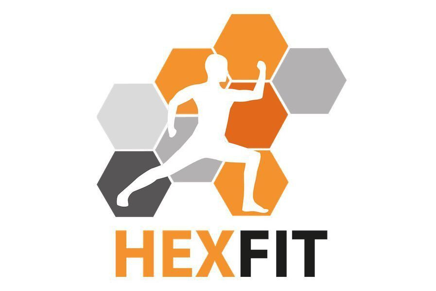 Logo-Hexfit